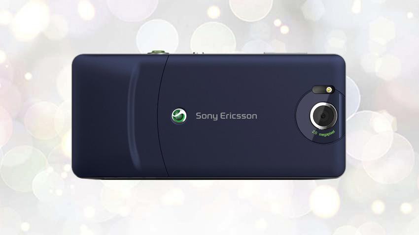 Photo of Test Sony Ericsson S312