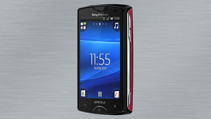 Photo of Test Sony Ericsson Xperia mini