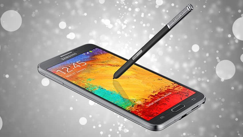 Photo of Test Samsung Galaxy Note 3 Neo