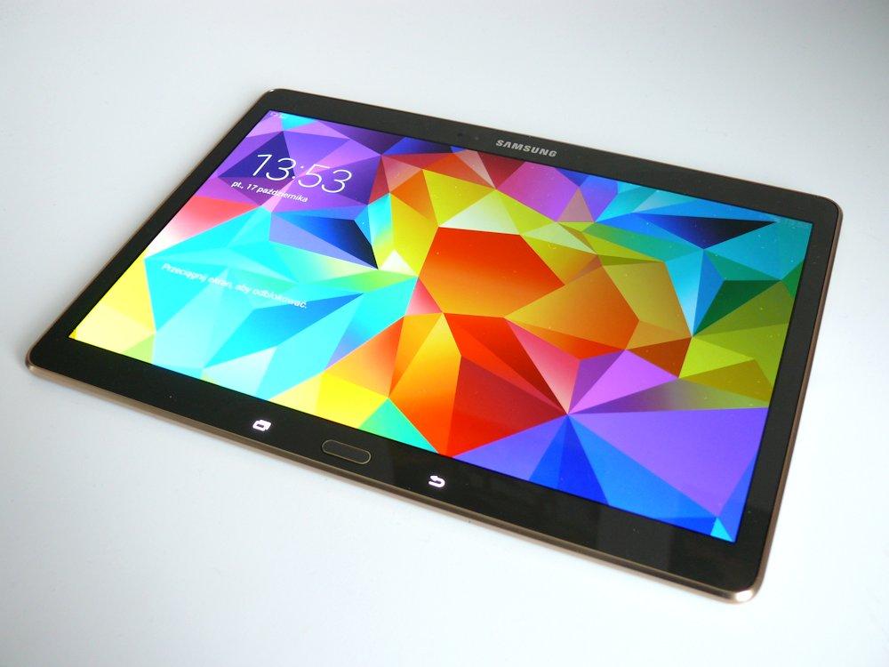 Samsung-Galaxy-Tab-S-10-6 Recenzja Samsung Galaxy Tab S 10.5: Godny przeciwnik iPadów