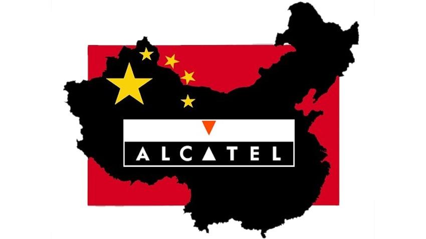 Photo of Alcatel – z chińskich do chińskich rąk