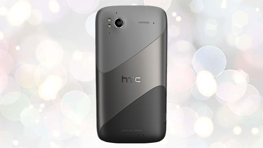 Photo of Test HTC Sensation