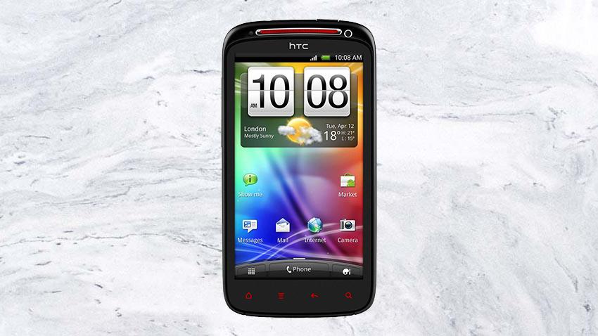Photo of Test HTC Sensation XE Beats