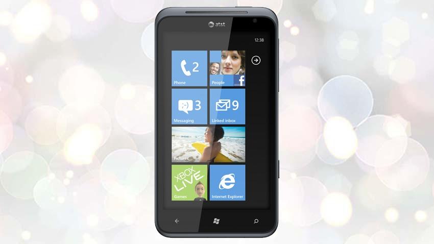Photo of Test HTC Titan