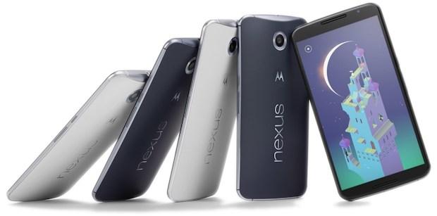 news-nexus6-2 Nowe wcielenie Nexusów - większe i droższe