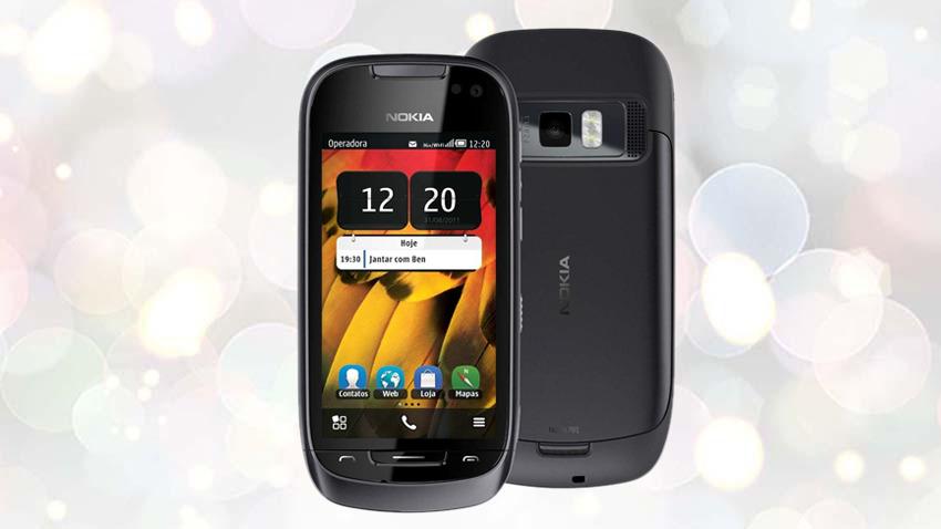 Photo of Test Nokia 701