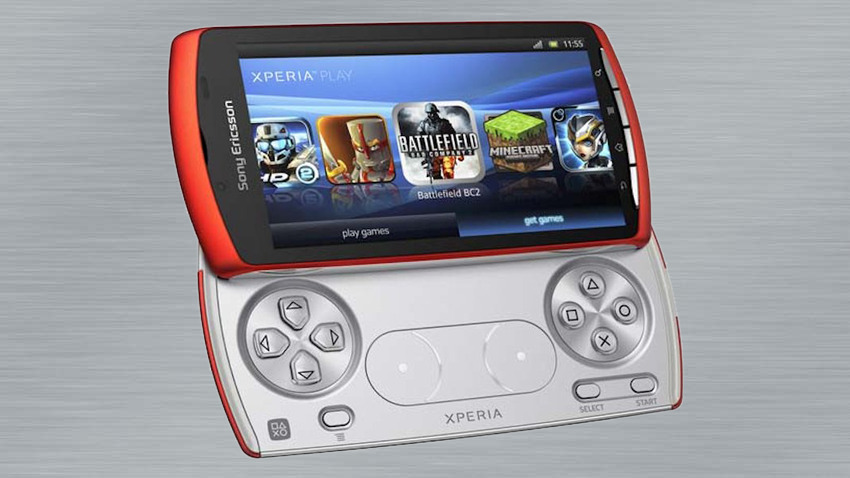Photo of Test Sony Ericsson Xperia Play