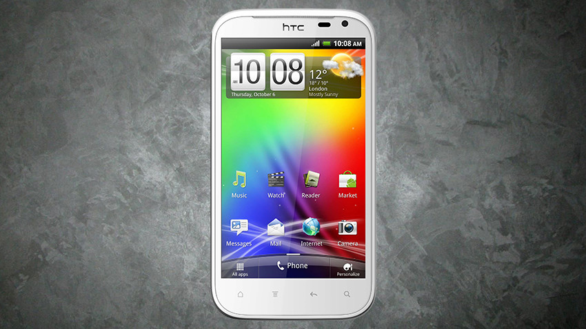 HTC Sensation XL Beats