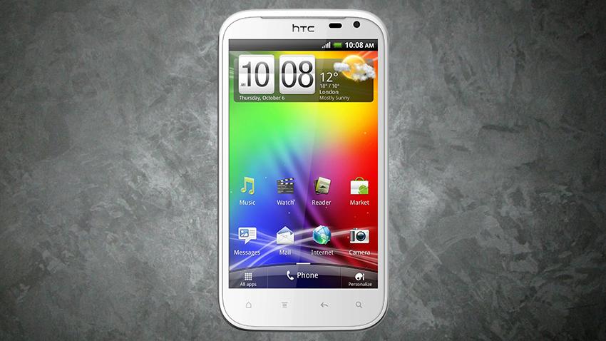 Photo of Test HTC Sensation XL Beats