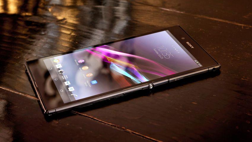 Photo of Test Sony Xperia Z Ultra