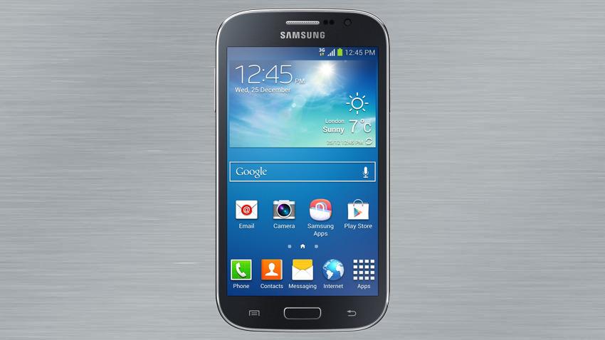 Photo of Test Samsung Galaxy Grand Neo