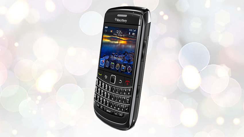 Photo of Test BlackBerry 9700 Bold