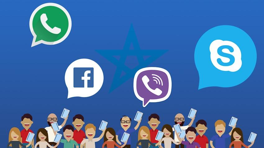 Photo of Aplikacje do obniżania kosztów połączeń (VoIP)