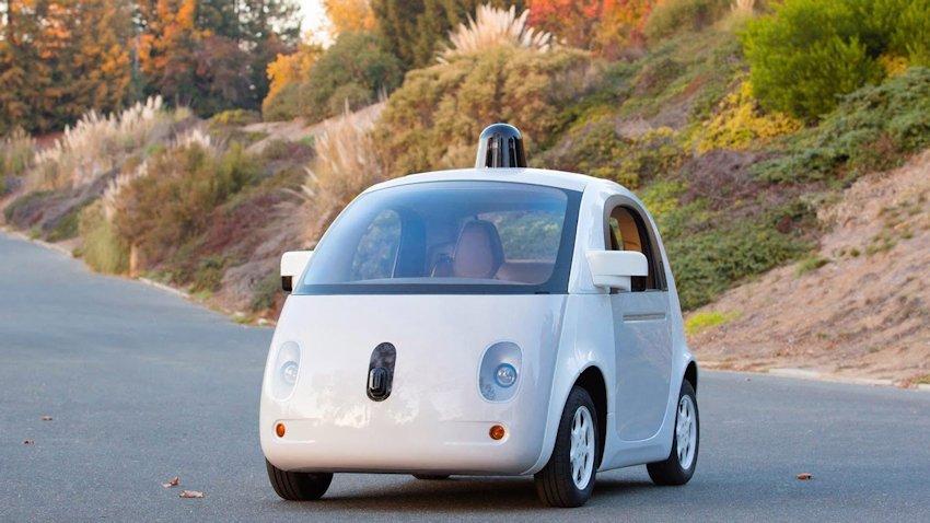 Photo of Pojazdy autonomiczne błędnie odczytują znaki drogowe