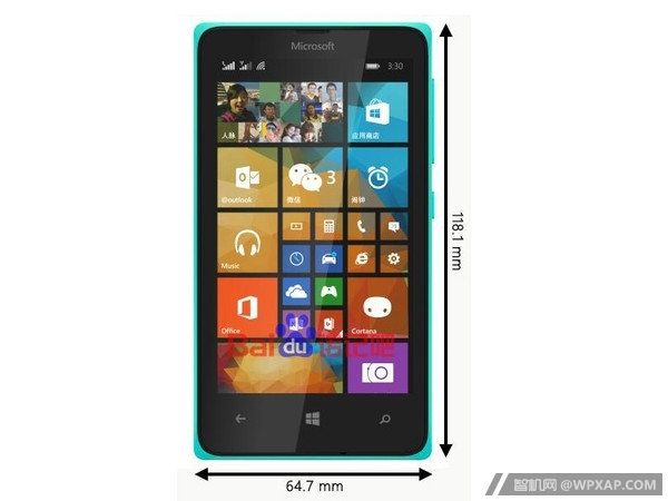 news-lumia435-plotki Lumia 435 w planach Microsoftu