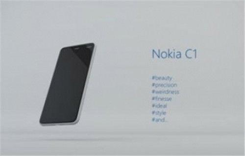news-nokia-c1 Nokia C1 pierwszym smartfonem Finów po rozstaniu z Microsoftem