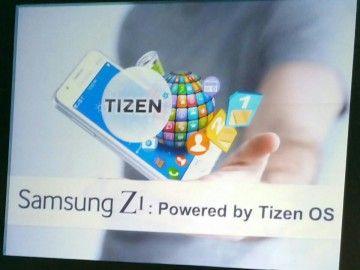 news-samsung-z1-tizen-2 Samsung Z1 - pierwszy smartfon z Tizen OS