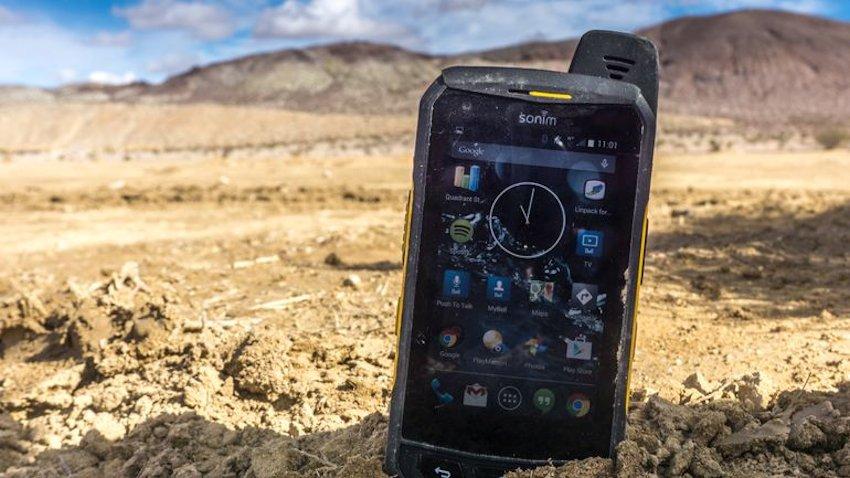 Photo of Sonim XP7 Extreme – niezniszczalny smartfon dla najbardziej aktywnych osób