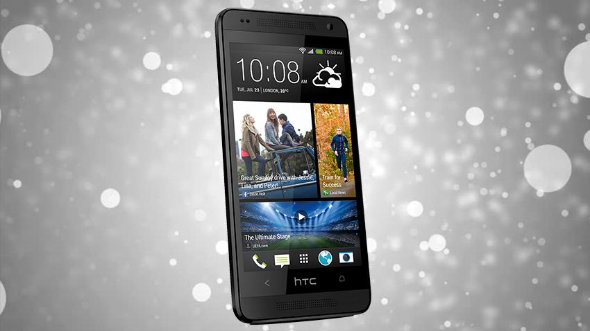 Photo of Test HTC One mini
