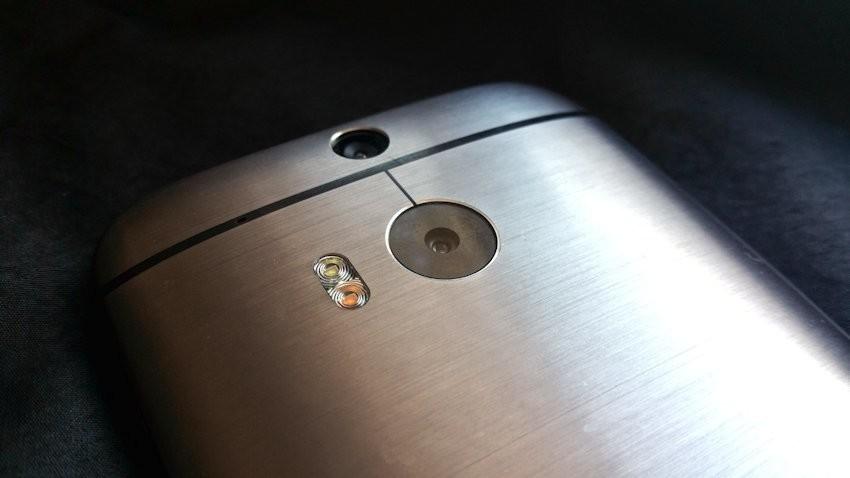 HTC One M8 (8)