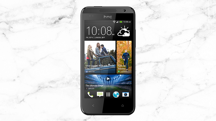 Photo of Test HTC Desire 300