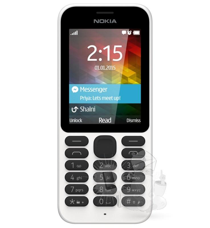img-nokia-215-4 Microsoft Nokia 215 - najtańszy telefon z dostępem do Internetu
