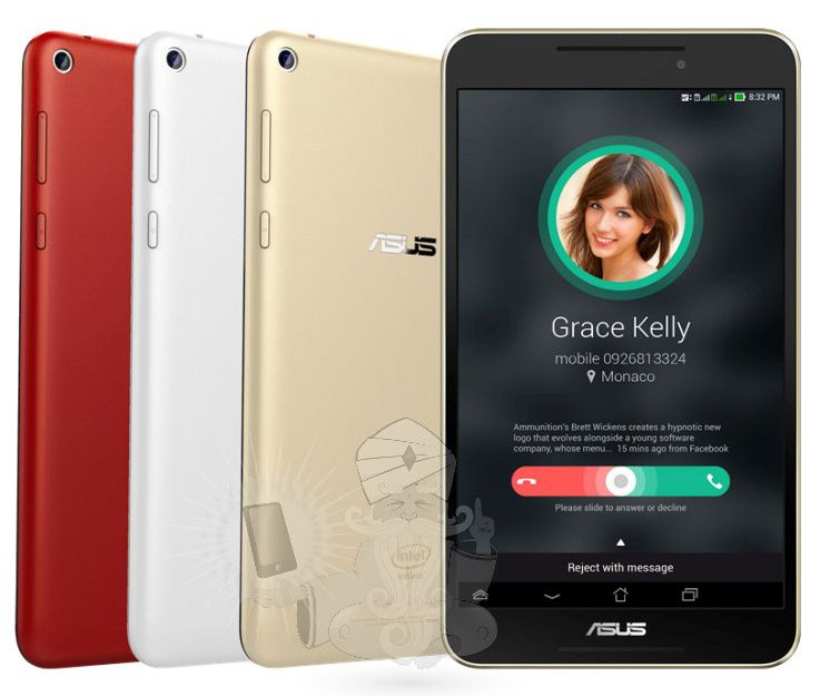 news-asus-fonepad8 ASUS Fonepad 8 - multimedialny tablet w przystępnej cenie
