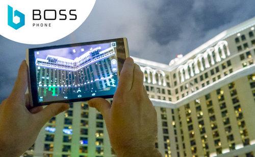 "news-bossphone-smartfon-3 Boss Phone - ogromny ""smartfon ochroniarz"""