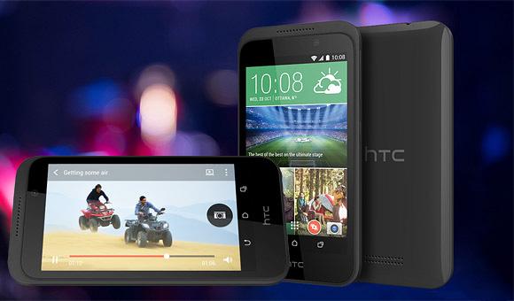 news-htc-desire320 HTC przedstawia Desire 320. Klon modelu 310?