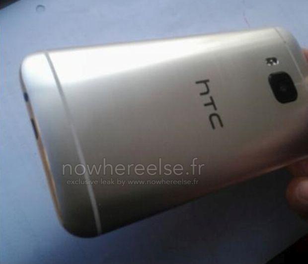 news-htc-onem9-wyciek HTC One M9 wycieka na pierwszych zdjęciach