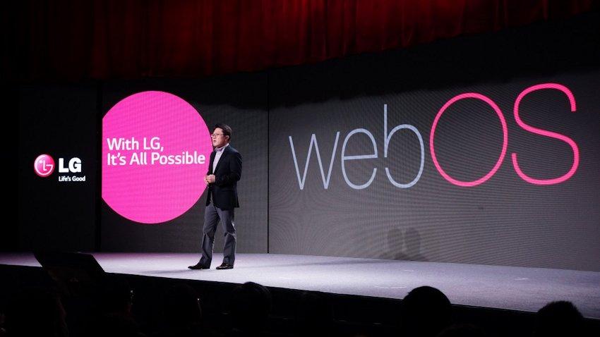 Photo of Inteligentny zegarek LG z webOS to jeden z najciekawszych produktów targów
