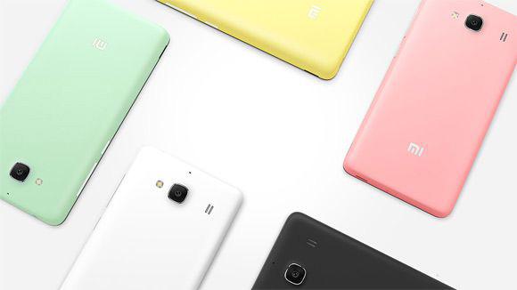 news-xiaomi-redmi2-oficjalnie1 Xiaomi Redmi 2 ujawniony - czterordzeniowy Snapdragon i LTE na pokładzie