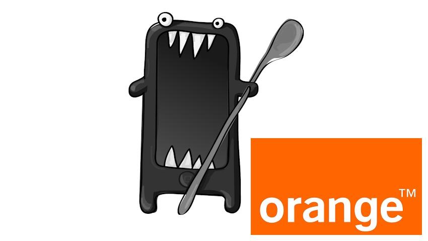 Photo of Promocja Orange: Bonus za doładowanie przez mPotwora