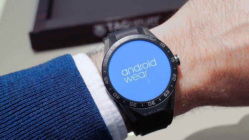 Photo of W 2014 roku sprzedano poniżej miliona urządzeń z Android Wear