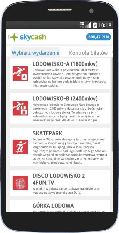 news-aplikcja-skycash-1 SkyCash nawiązał współpracę ze Stadionem Narodowym w Warszawie