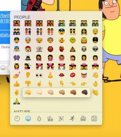 news-apple-emoji-nowe Apple poddane dochodzeniu w sprawie homoseksualnych ikon Emoji