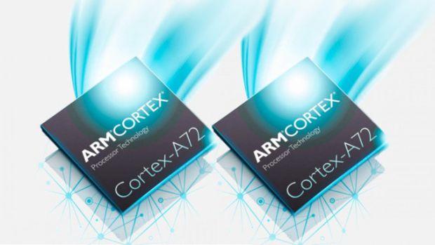 news-arm-cortex-a72 Qualcomm prezentuje nowe procesory - Snapdragon 415, 425, 618 i 620