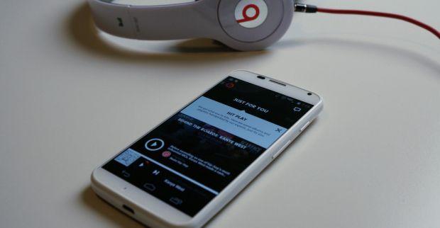news-beats-music Apple uruchomi własną usługę muzyczną. Serwis trafi też na Androida