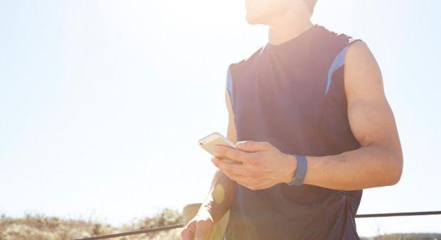 news-smartfon-fitness Posiadacze smartfonów nie potrzebują elektroniki noszonej do śledzenia aktywności fizycznej