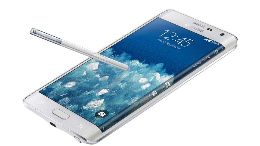Photo of Samsung Galaxy Note Edge sprzedał się do tej pory w nakładzie ponad 600 tysięcy sztuk
