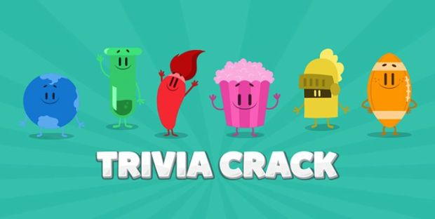 """news-trivia-crack-1 Aplikacja """"Trivia Crack"""" ofiarą własnego sukcesu"""