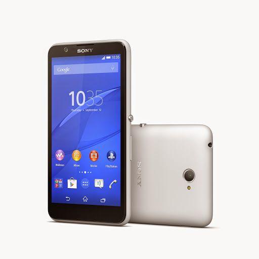 news-xperia-e4-6 Sony Xperia E4 już oficjalnie. Smartfon wkrótce trafi do sprzedaży