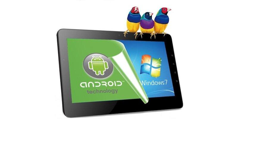 Photo of IDC: Urządzenia z Androidem i Windowsem poprawią sytuację rynku tabletów w 2015 roku