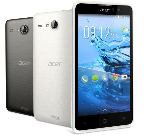 news-acer-liquid-m220 Nowe smartfony Acer na targach MWC 2015