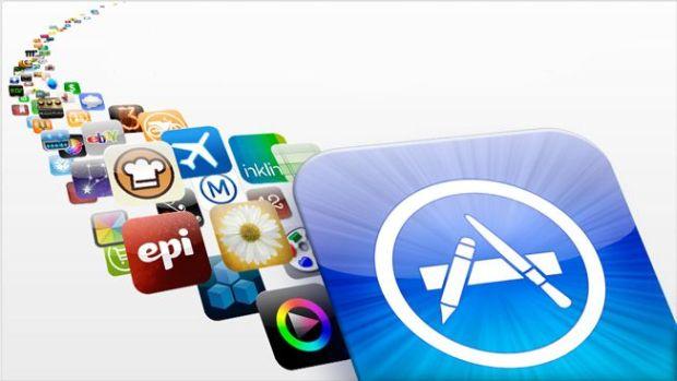 news-app-store Nowy model biznesowy Apple App Store i większe korzyści finansowe dla deweloperów