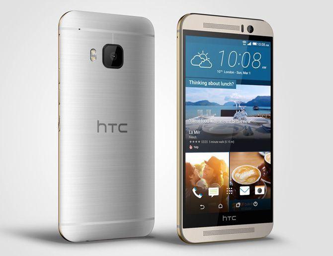 news-htc-onem9-official-12 HTC One M9 oficjalnie! Kolejna ewolucja we flagowej serii