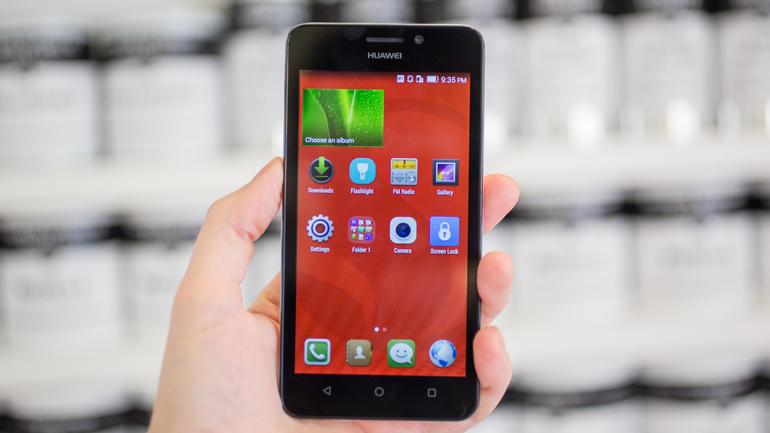 news-huawei-y635-6 Huawei Ascend Y360 i Y635 - nowe, budżetowe smartfony