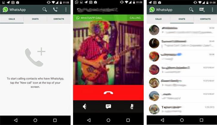 news-whatsapp-rozmowy-głosowe Rozmowy głosowe w WhatsApp dostępne dla wszystkich na Androidzie