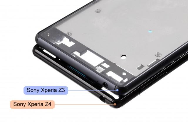 news-xperia-z4-obudowa-5 Wyciekły zdjęcia obudowy Sony Xperii Z4