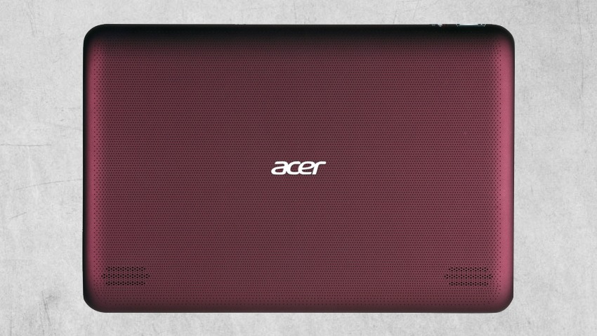 Photo of Test Acer Iconia A200